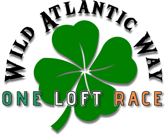 Wild Atlantic Way One Loft Race